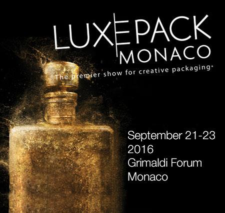 Le salon Luxepack Monaco « connecté » les professionnels de l'emballage du luxe