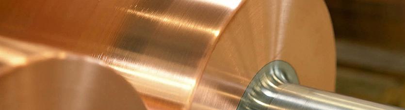 Les 3 étapes essentielles pour la réalisation d'un cylindre héliogravure pour l'impression !